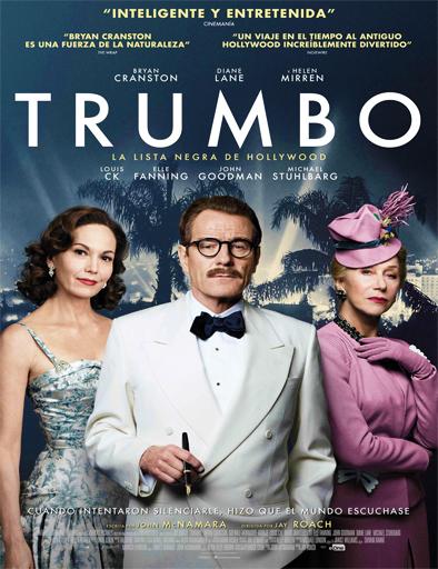 Trumbo: La lista negra de Hollywood (2015)