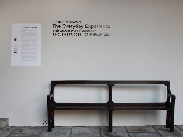 The Everyday Experience, IAF@IMMA