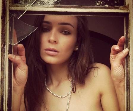 Bianca Borba E Destaque Da Edic A O De Fevereiro Revista Playboy