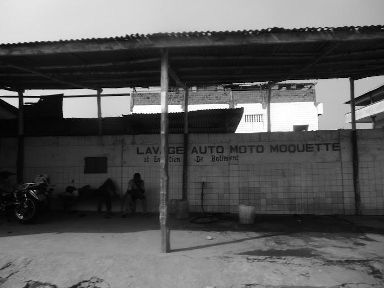 CA - moquette- cotonou / Benin