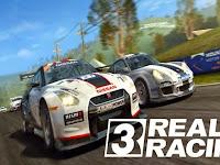 Real Racing 3 v3.3.0 Mod APK (Unlimited Money)