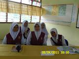 MY BaHaS Team..:)