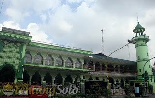 Masjid Assegaf