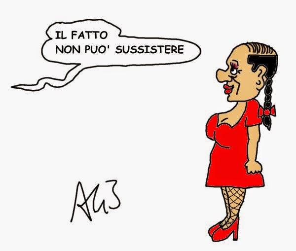 Berlusconi, LGBT