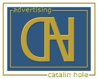ADVERTISING CATALIN HOLE