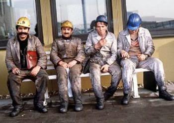 Sfruttamento lavoro Germania Italiani schiavi