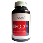 Lipo 3 (ไลโป 3 )