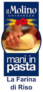 Contest Mani in Pasta - La Farina di Riso