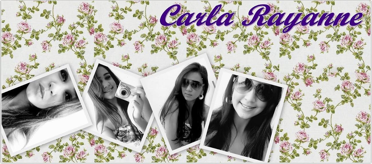 Carla Rayanne