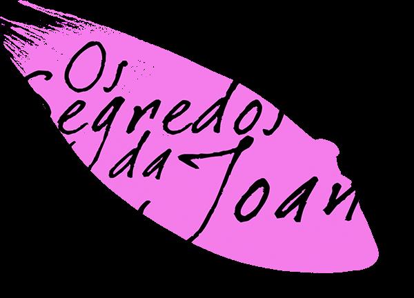 Os Segredos da Joana