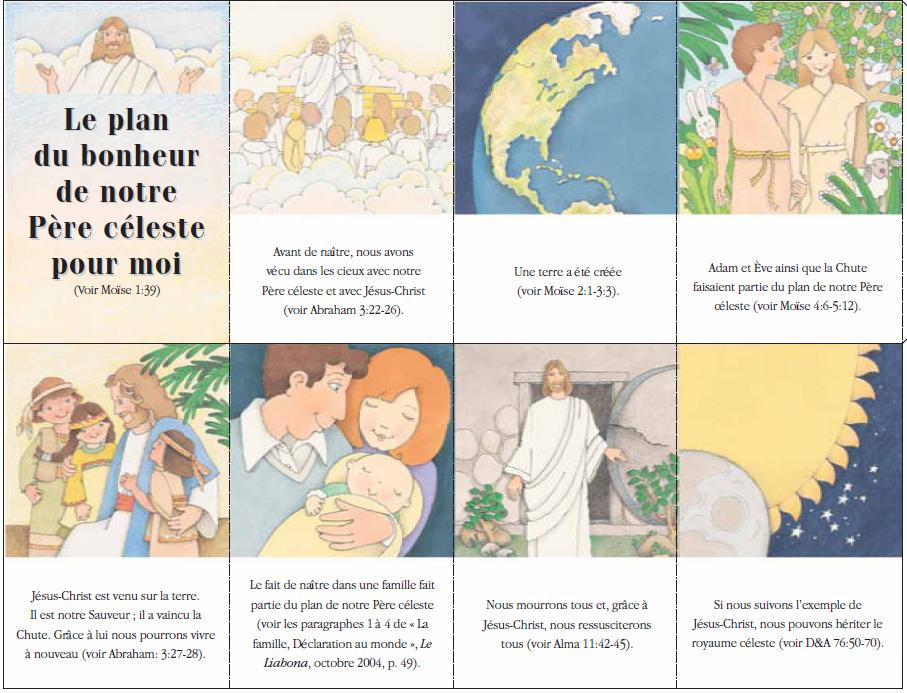 le plan du salut pdf