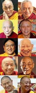 The Kind Buddhas Of Our Time
