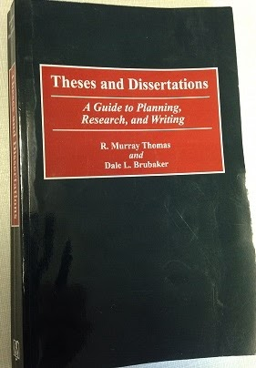 writing dissertations and theses neil murray Amazoncom: inside track to writing dissertations & theses (9780273721703): neil murray, david beglar: books.