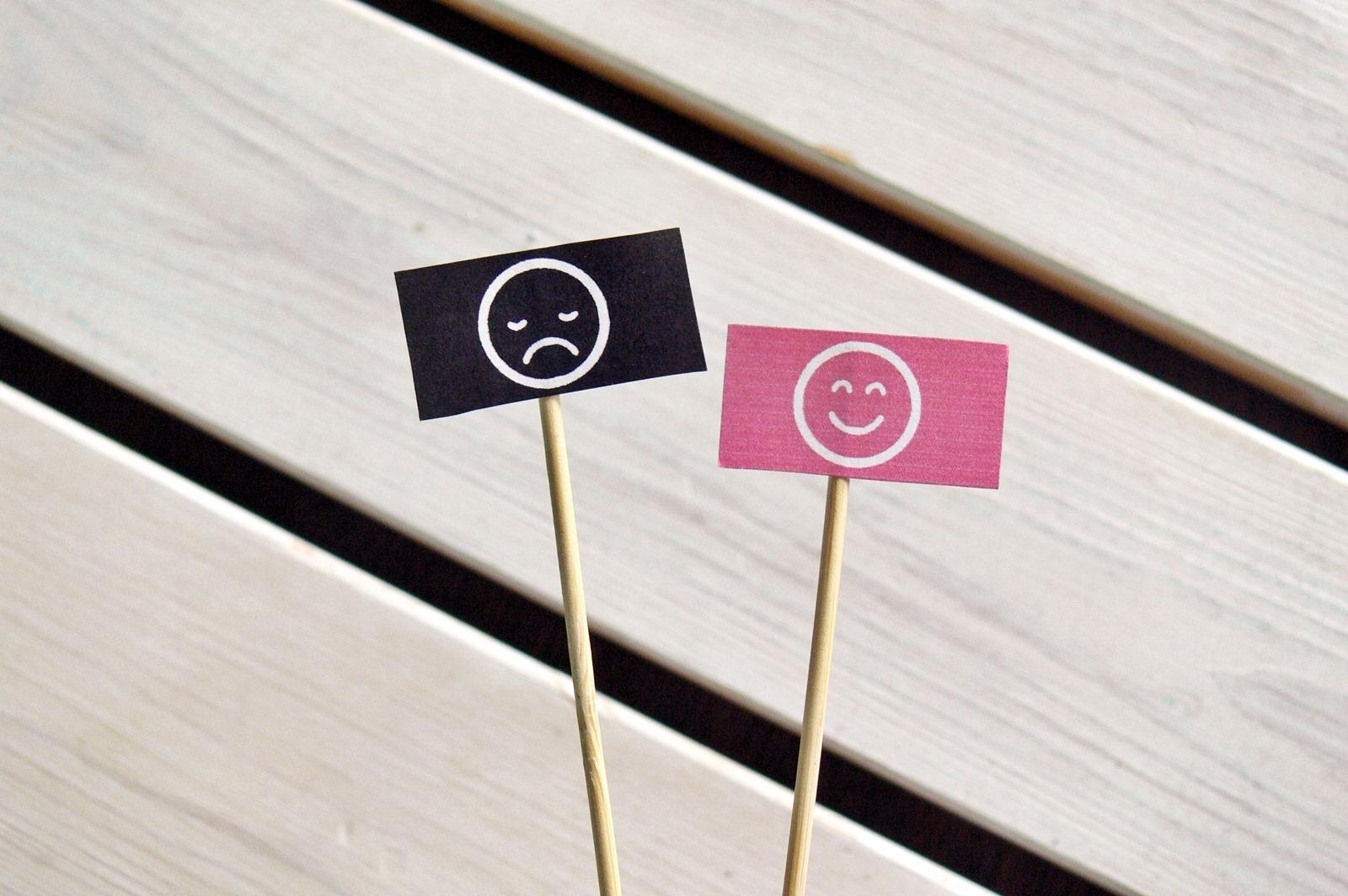 3 typy ludzi, które nie pozwolą Ci być szczęśliwą!