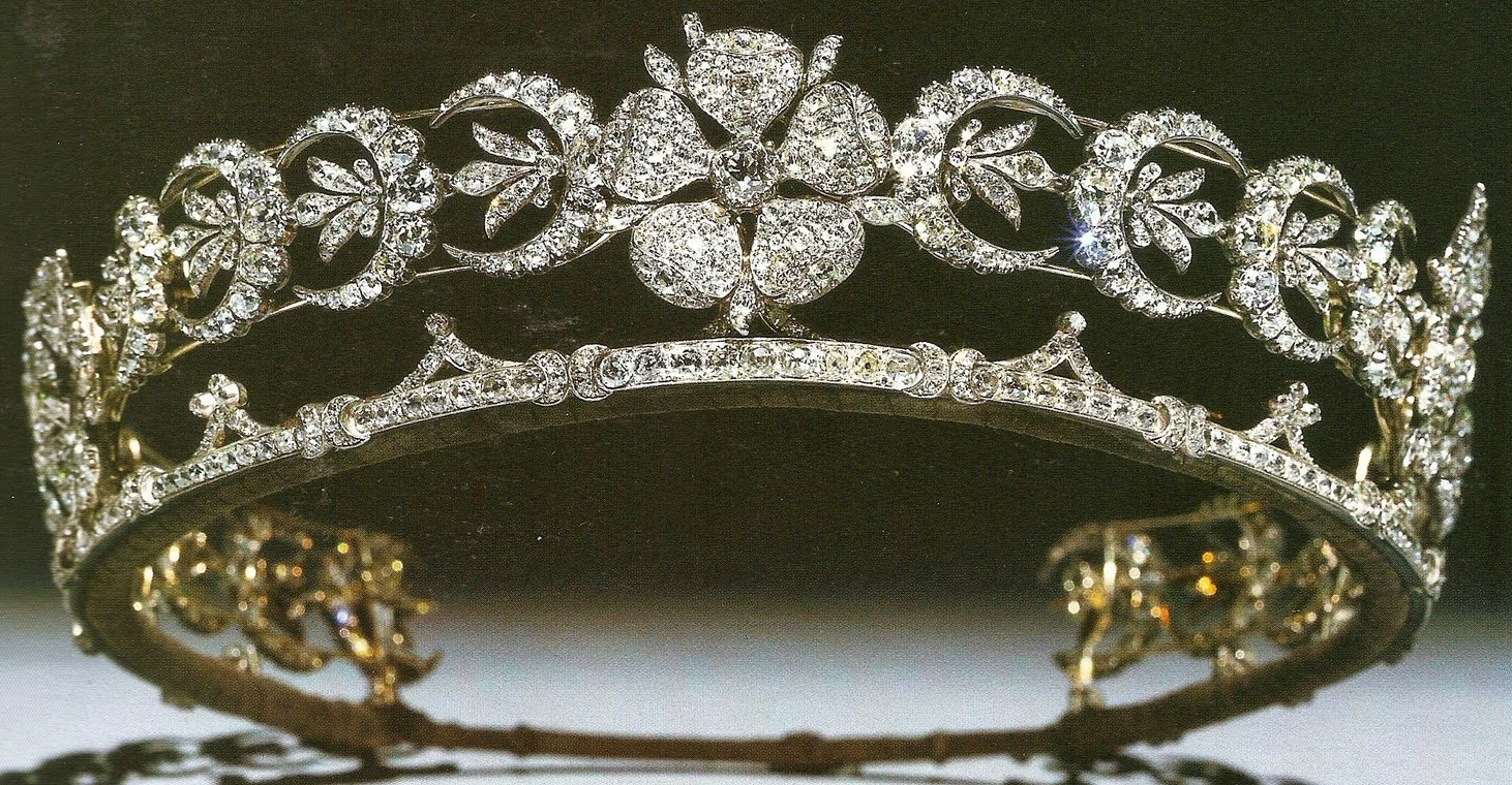 Royal Jewels From Around The World Monarchy Forum