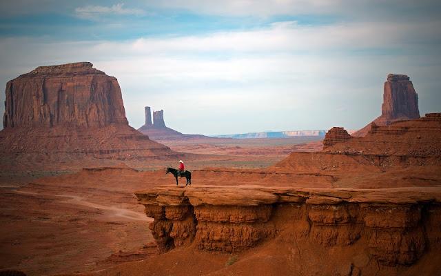 Imagen del Monument Valley Valle de los Monumentos en Utah, Arizona