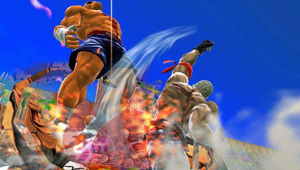 Street Fighter X Tekken Free Download PC Game Full Version ...
