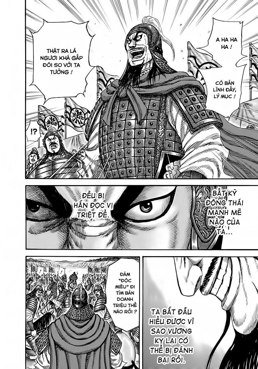 Kingdom – Vương Giả Thiên Hạ (Tổng Hợp) chap 252 page 5 - IZTruyenTranh.com