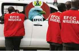 EFCC Arrests Amnesty Office Consultants And Contractors Over Billion Naira Scam