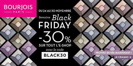 Black Friday Bourjois
