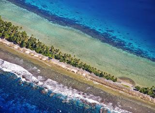 Ocean & Lagoon, Tuvalu