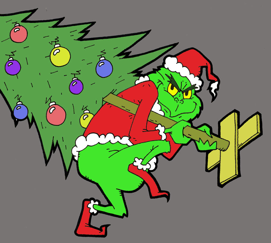 The Grinch Full Body Clip Art Wild kingdumb: december 2011