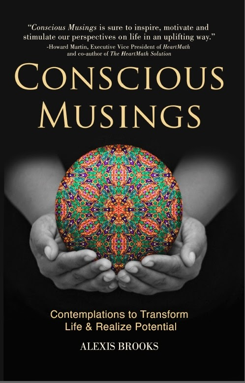 "Conscious Musings named ""Hot New Release"" and ""Most Wished For"" on Amazon!"