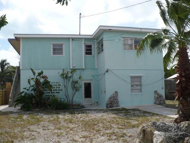 Florida Keys Bank Owned Properties