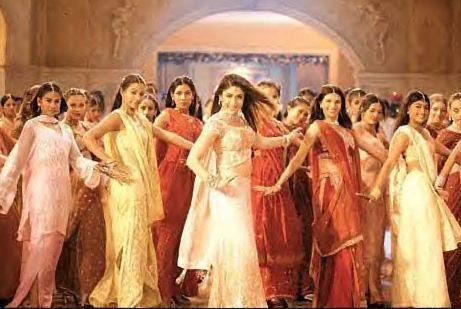 Kumpulan Lagu India Terbaik