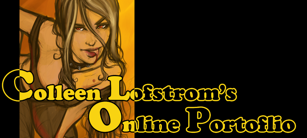C Lofstrom - Online Portfolio