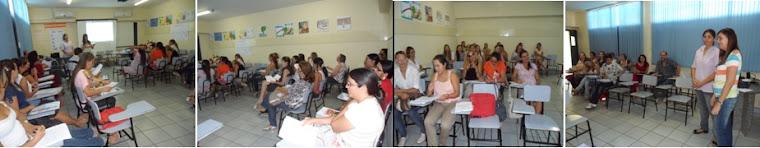 Formação Continuada Ensino Fundamental - Língua Portuguesa