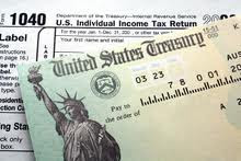 Slow Tax Refunds...