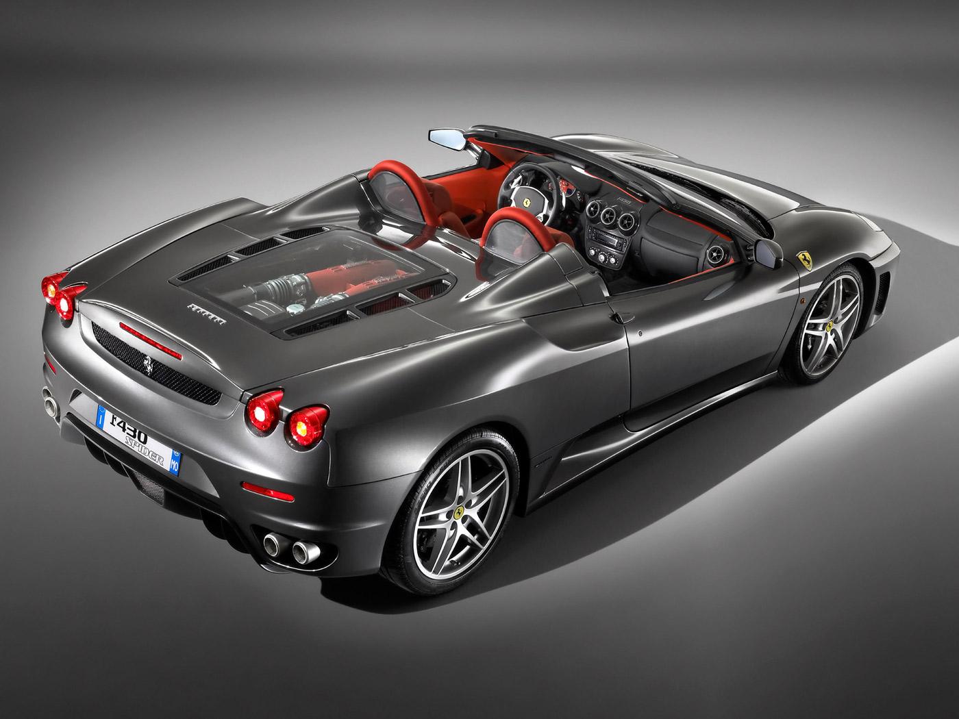 Ferrari Cars Wallpapersferrari Pictures Of Carsferrari Replica Carsnew Carferrari Car Imagesblack