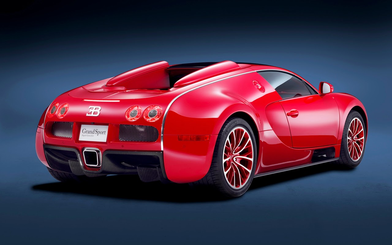 2011 bugatti veyron grand sport scarlet. Black Bedroom Furniture Sets. Home Design Ideas