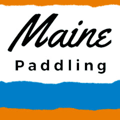 Maine Paddling
