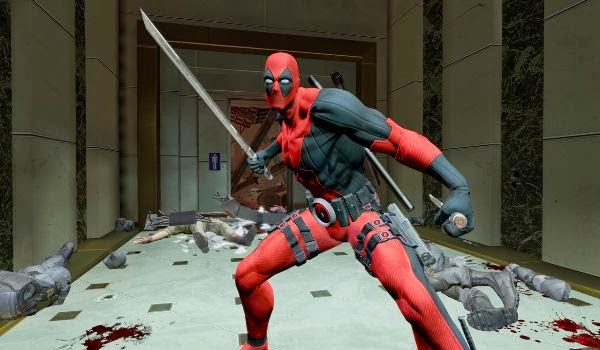 Deadpool PC Game Free Download