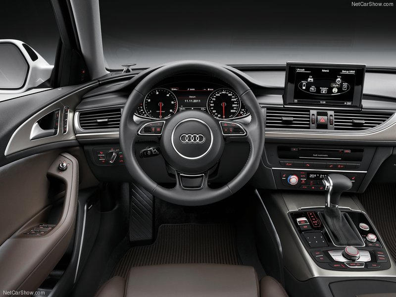 Audi A Quattro Allord Specs SPECS AND FEATURES - Audi a6 price