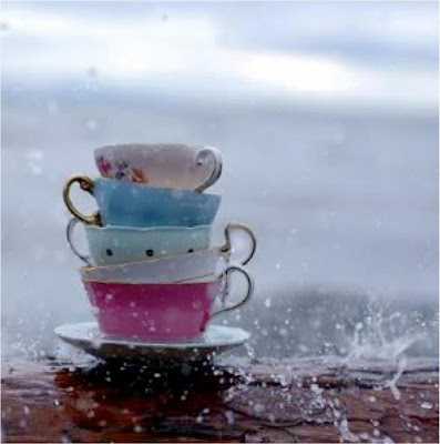 Clorful Cups Wallpapers