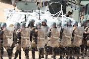 Comando UNIFIL, addestramento congiunto.