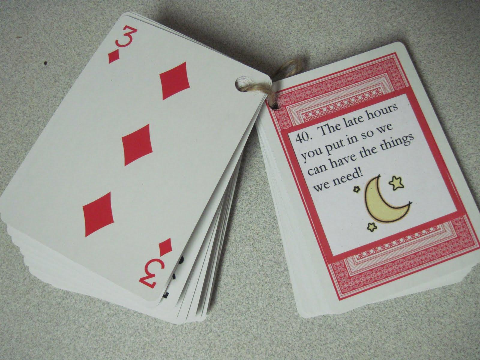 Creative Fix: 52 Reasons Why I Love You Card Book! ! ~Mindee