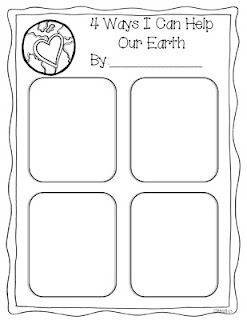 20 Easy And Free Classroom Activities on Adorable Earth Day Math Worksheets For First Grade With
