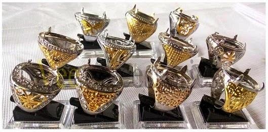 Fey Collection, Grosir Ikat Cincin Titanium termurah