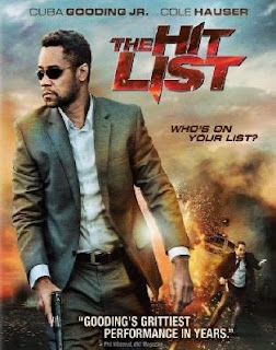The hit list (Lista mortal) (Marcados para morir) (2011) Español Latino