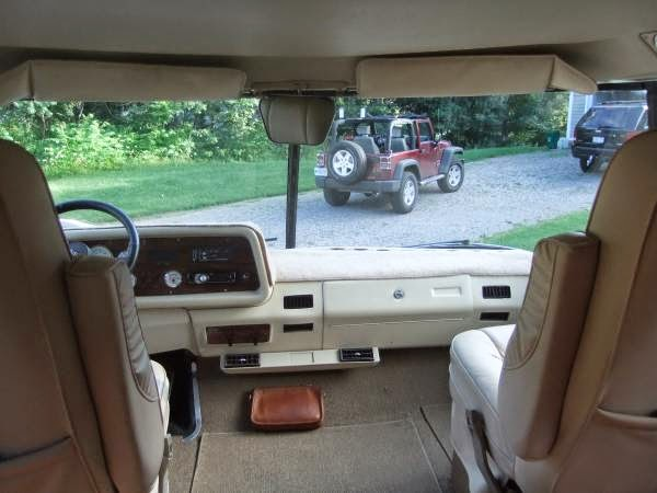 Gmc Motorhome For Sale >> Used RVs 1975 GMC Motorhome Royale For Sale by Owner