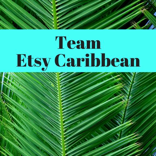Caribbean Etsy Team