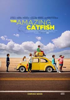 Watch The Amazing Catfish (Los insólitos peces gato) (2013) movie free online