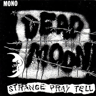 DEAD MOON - STRANGE PRAY TELL (1992)