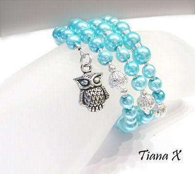 Tiana X - Pöllökoru, pöllörannekoru