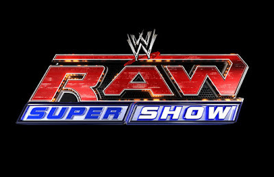 Repeticion Raw Supershow en español