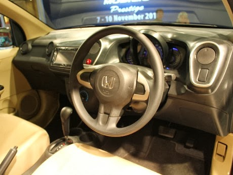 Harga Honda Mobilio Mulai Rp 159 Jutaan, Berikut Spesifikasinya